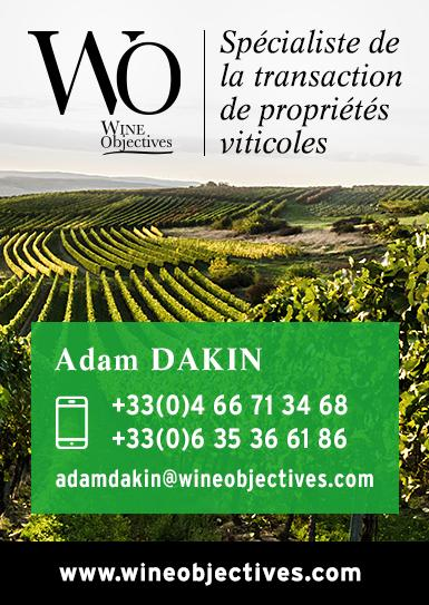 Wine Objectives